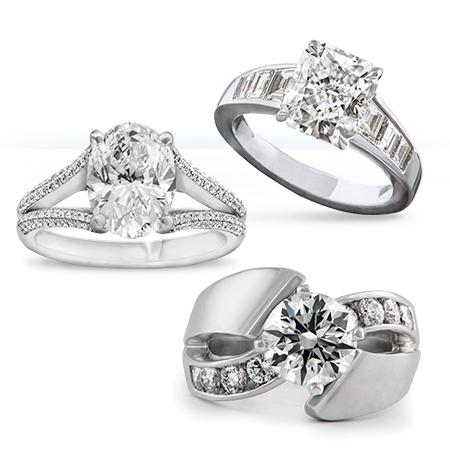 Diamond Jewelry, Perfect Accessory For Every Occasion. Infinity Blade Rings. Trilogy Wedding Rings. Side Stone Rings. Traditional Wedding Welsh Wedding Rings. Cushion Diamond Rings. Half Eternity Wedding Rings. Radiant Engagement Rings. Male Female Engagement Rings