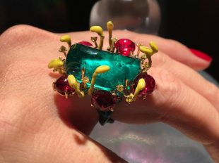 unusual jewels