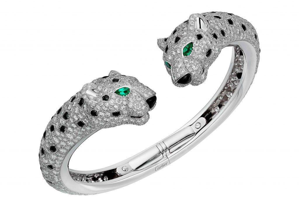 Cartier-bracelet-fur-setting-white-gold-onyx